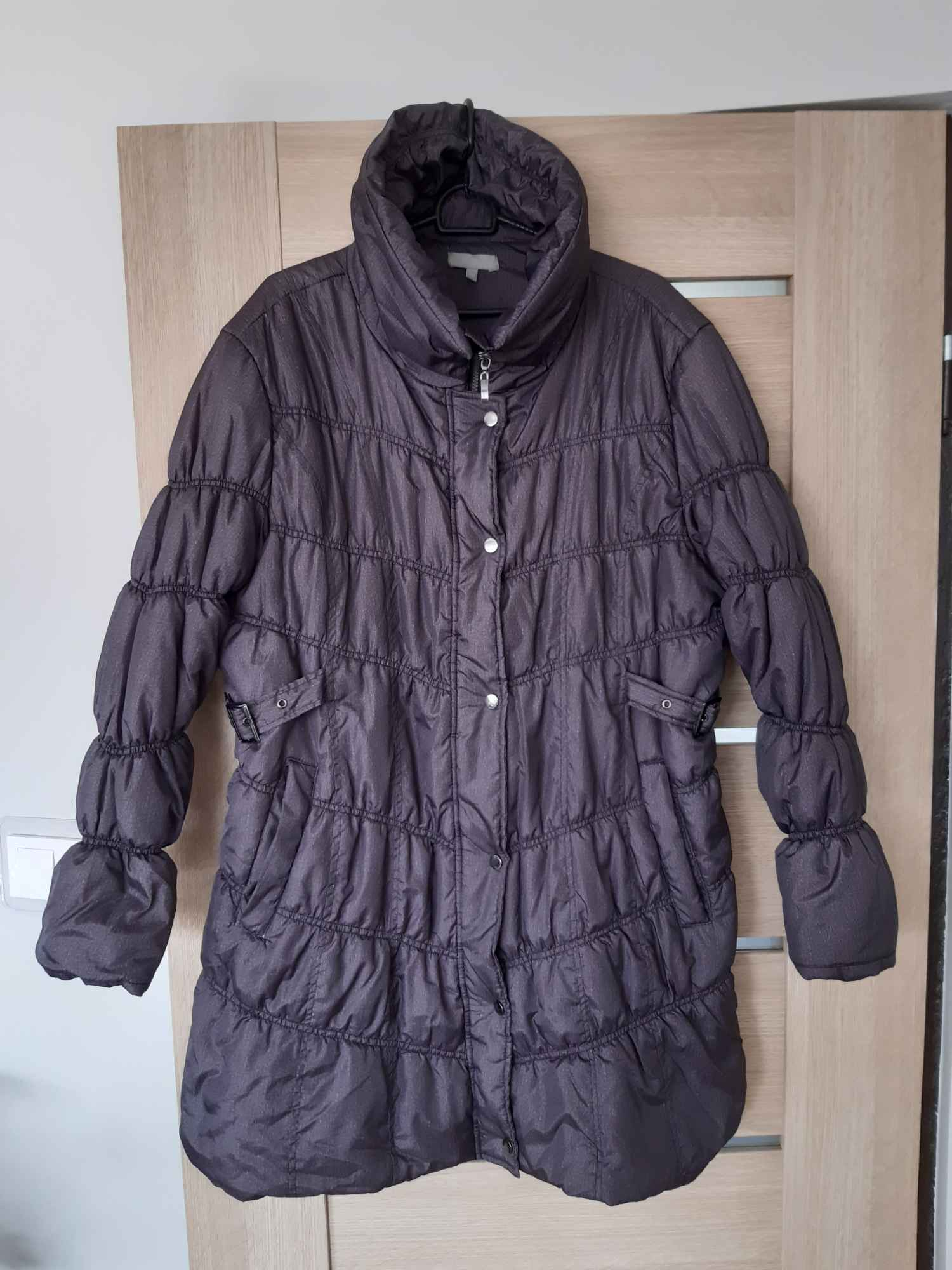 Sprzedam kurtkę zimową damską roz. 52 Skierniewice - zdjęcie 1