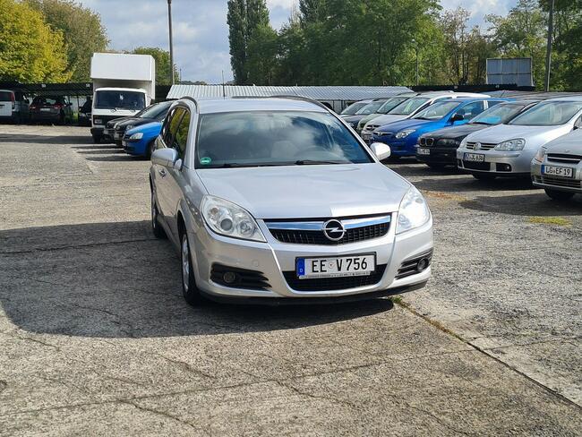 Opel Vectra GAZ do 2031 roku!, super stan techniczny Tomaszów Mazowiecki - zdjęcie 2