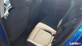 Chevrolet Aveo Lipiany - zdjęcie 8