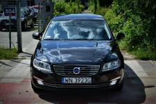 Volvo S80 S. Polska/ Automat/ 2.4/ D5/ 215KM/ Mały Przebieg/Skóra/F-ra Warszawa - zdjęcie 2