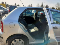 Škoda Fabia 1.4 Klima Comfort Serwis Piekna z Niemiec Radom - zdjęcie 11