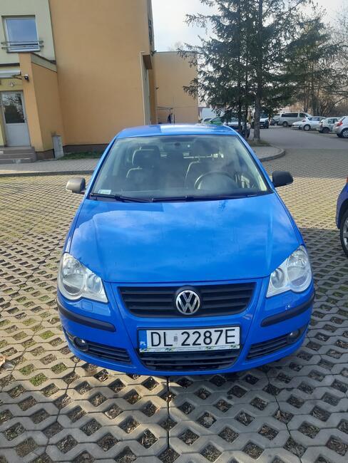 Sprzedam Polo lV z 2007 roku Legnica - zdjęcie 9