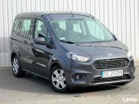 Ford Transit Courier 1.5 100KM Tourneo.Od dealera.Gwarancja Częstochowa - zdjęcie 2