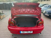 Mazda 121 / 1.3 benzyna / Gwarancja GetHelp / Opłacony Świebodzin - zdjęcie 8