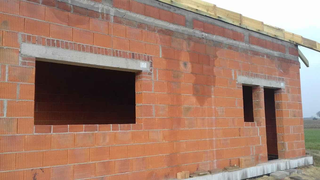 #Budowa#Domów#Garaży#Doceplenie budynków# Kalisz - zdjęcie 3