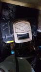 Sprzedam glebogryzałkę elektryczną Zamość - zdjęcie 1