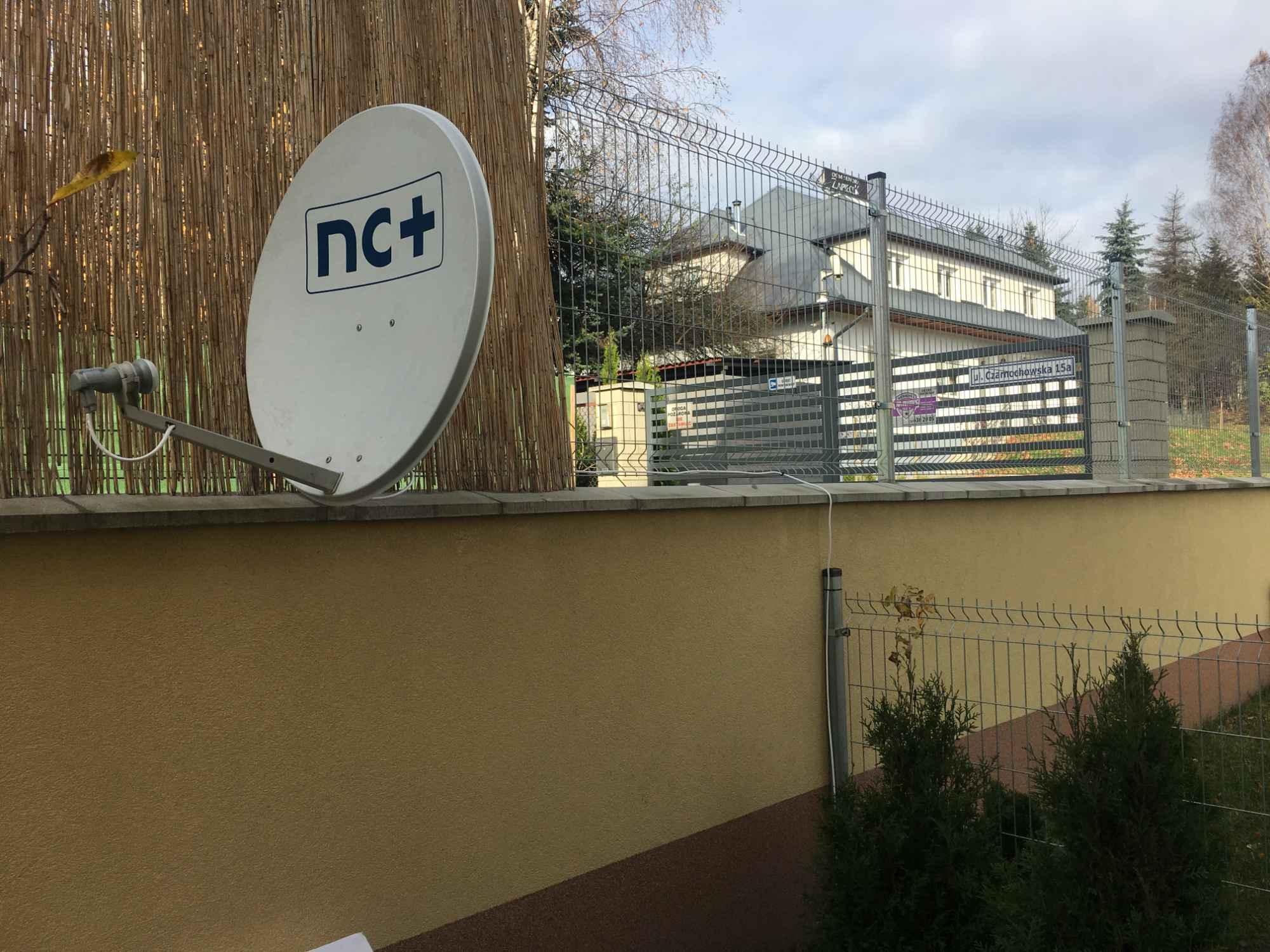 24 H REGULACJA SERWIS NAPRAWA MONTAŻ ANTEN SATELITARNYCH DVB-T Sucha Beskidzka - zdjęcie 3