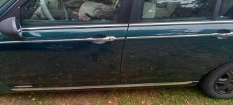 Rover 75 Classic Club 2.0 v6 150KM Konin - zdjęcie 7