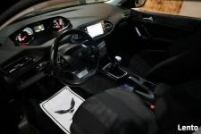 Peugeot 308 PANORAMA  ## Kamera |opłacony | PIĘKNY I ZADBANY relingi Stare Miasto - zdjęcie 6