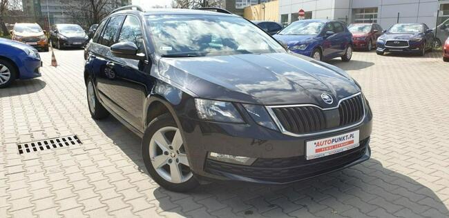 Škoda Octavia AMBITION Warszawa - zdjęcie 3