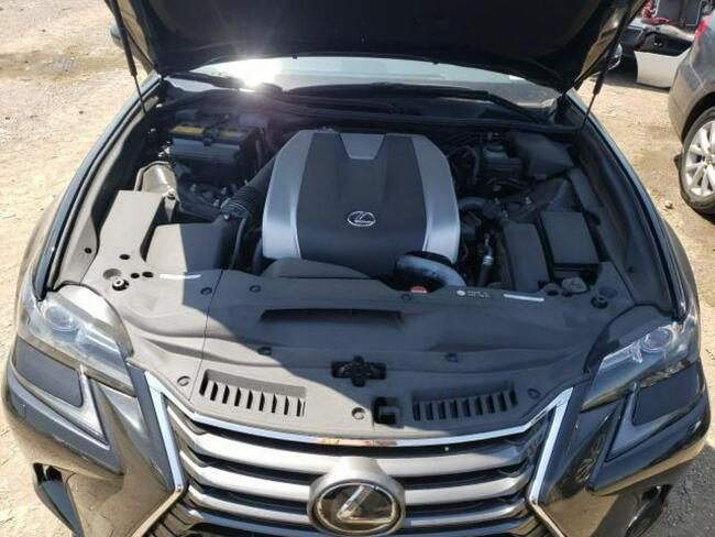 Lexus GS 2016, 3.5L, 4x4, od ubezpieczalni Sulejówek - zdjęcie 9