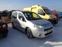 Peugeot Partner Tepee Lublin - zdjęcie 1