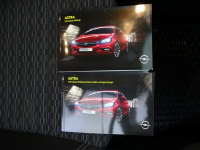 Opel Astra 1,6CDTI Salon PL! 1 wł! ASO! FV23%! Transport GRATIS Warszawa - zdjęcie 5