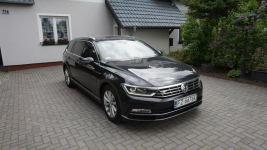 Volkswagen Passat R-Line w super stanie i wyposażeniu. Gwarancja Zielona Góra - zdjęcie 3