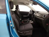 Suzuki Vitara 1,4BoosterJet Hybrid 2WD PRM Salon PL! 1 wł! ASO! FV23%! Ożarów Mazowiecki - zdjęcie 10