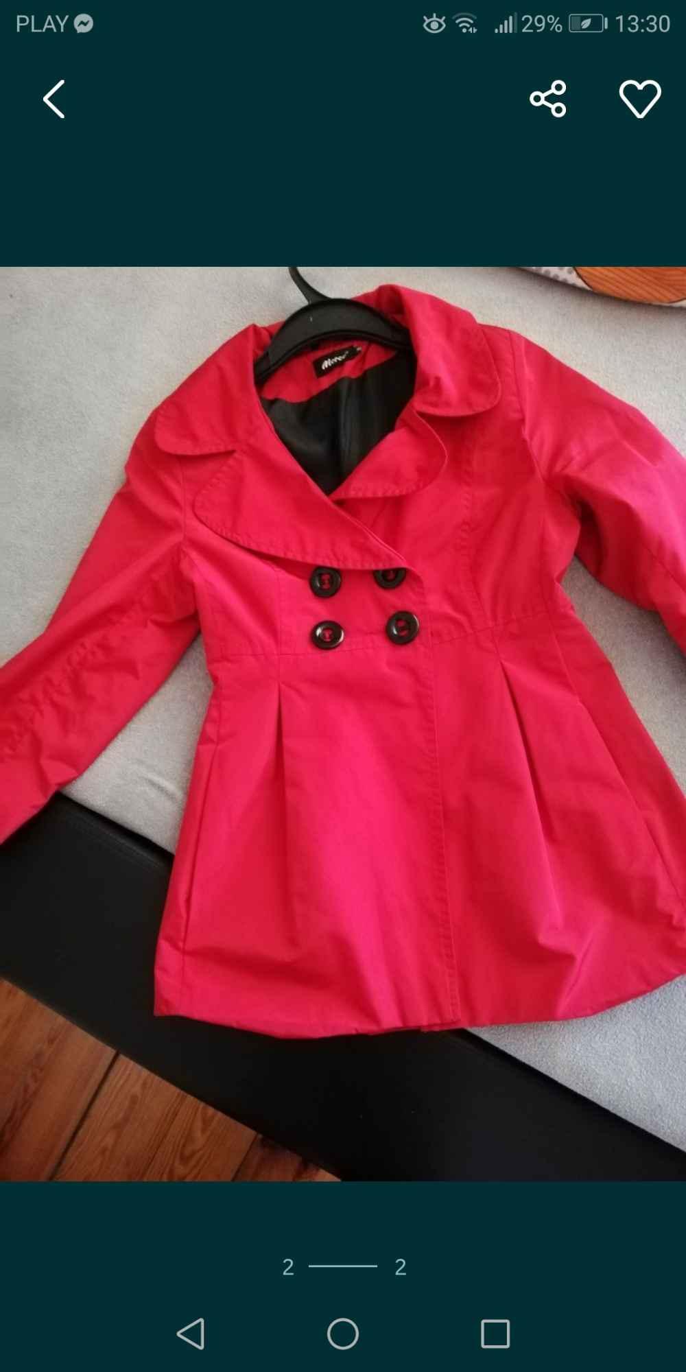 Sprzedam ubrania Syców - zdjęcie 3