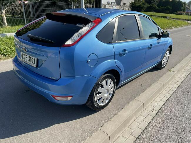 super stan Ford Focus 2011 rok 1,6 benzyna Rzeszów - zdjęcie 5