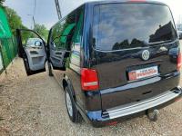Volkswagen Caravelle wersja long .  bogata wersja. 9 -osobowa Chełm Śląski - zdjęcie 11
