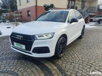 Audi Q5 2.0 TFSI Quattro, 252 KM, Premium, NAVI, skóra , 2018 rok Głogówek - zdjęcie 1