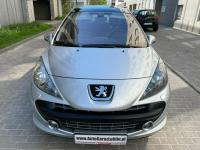 Peugeot 207 SW GTI 1.6T Manual Klima Skóra PDC Lublin - zdjęcie 2