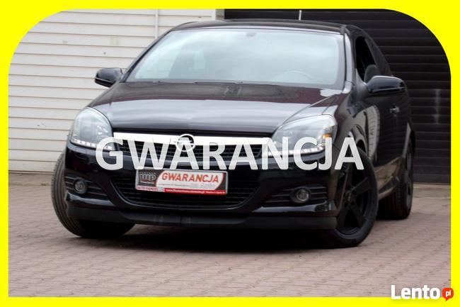 Opel Astra I Właściciel / GTC / NAVI / LED / 1,6 / 116KM / 2009r Mikołów - zdjęcie 1
