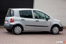 Renault Modus Klima / I właściciel / 1,2 / 75KM / 2006/56000km Mikołów - zdjęcie 7