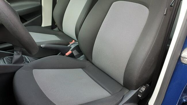 Seat Ibiza Rzeszów - zdjęcie 12