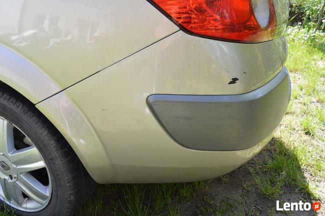 Renault Megane II Cabrio CENA DO NEGOCJACJI Wałcz - zdjęcie 8