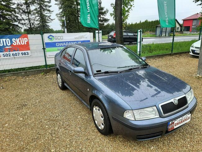Škoda Octavia Chełm Śląski - zdjęcie 7