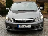 1,8B 141KM, Civic Sedan, Przebieg 147tyś km, Org, Lakier, Z Niemiec Radom - zdjęcie 2