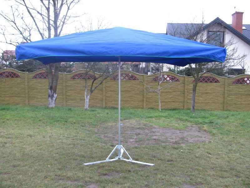 parasol ogrodowy 3x2 Nowa Huta - zdjęcie 4