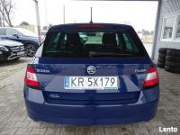 Škoda Fabia 1.2 Salon PL! 1 wł! ASO! FV23%! Transport GRATIS Warszawa - zdjęcie 5