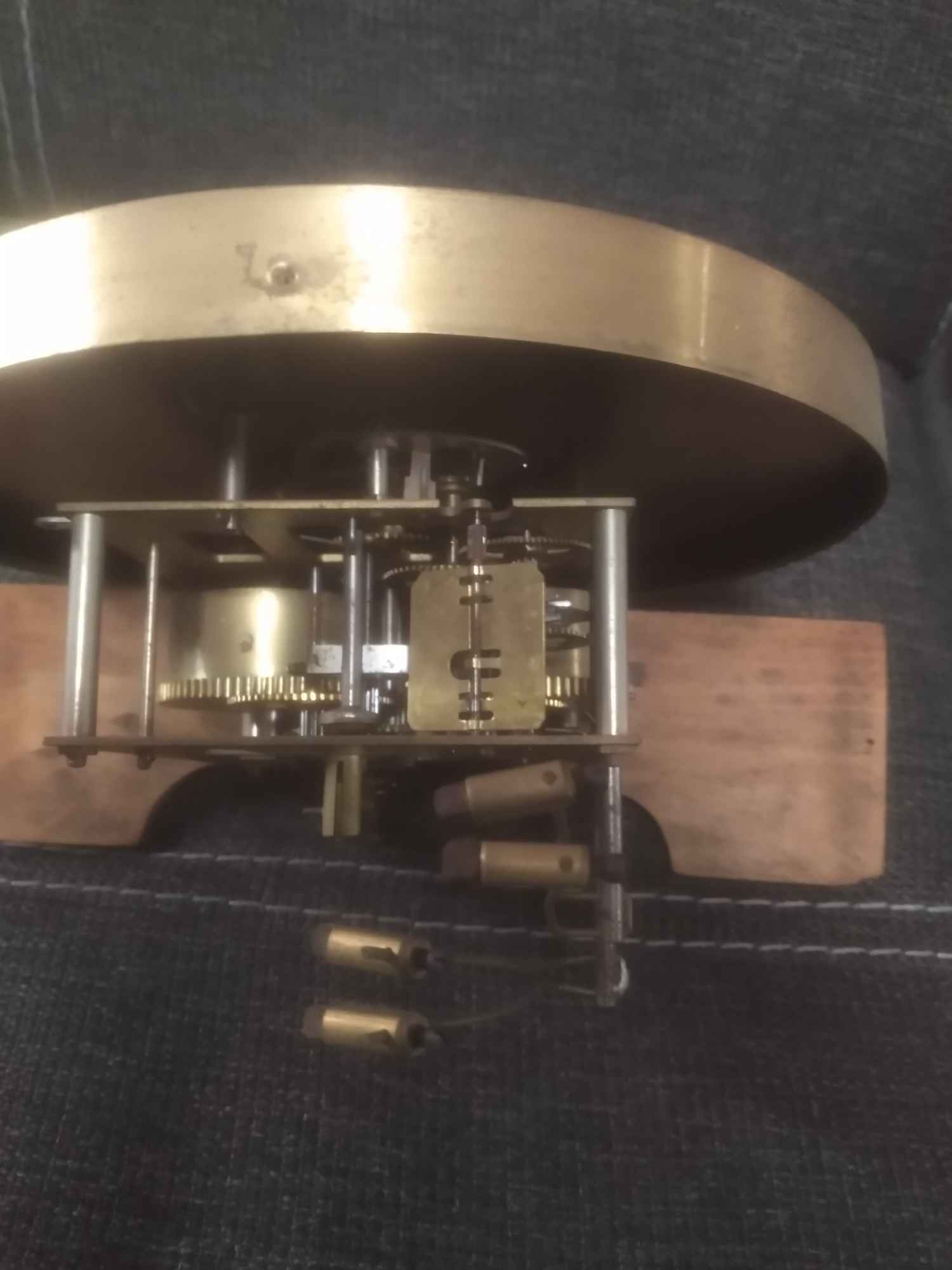 Zegar antyk Zabrze - zdjęcie 3