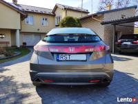 Honda Civic VIII Stalowa Wola - zdjęcie 2