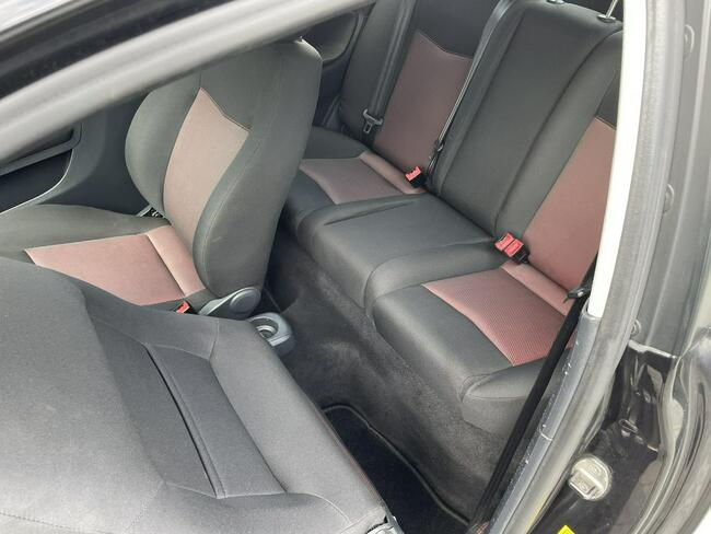 Seat Ibiza super stan z Niemiec klima benzyna Rzeszów - zdjęcie 12