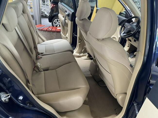 Honda CR-V ZOBACZ OPIS !! W podanej cenie roczna gwarancja Mysłowice - zdjęcie 7