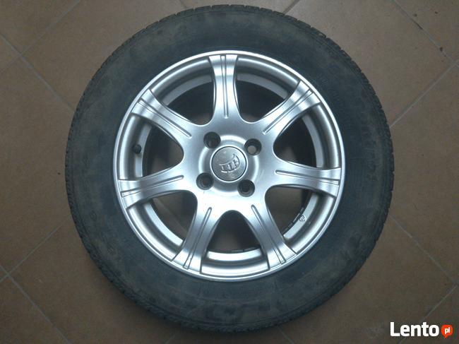 Toyota Corolla 1,4 vvt-i benz 178tys liftback Olsztyn - zdjęcie 6