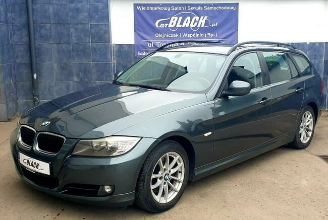 BMW 318 Pisemna Gwarancja 12 m-cy Konin - zdjęcie 2