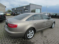 Audi A6 Limousine Lift Navi Aut. Gliwice - zdjęcie 4