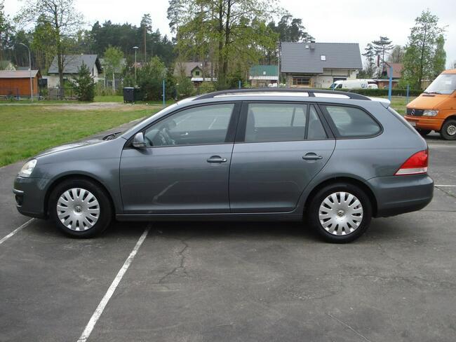 Volkswagen Golf Ładny,zadbany.AUTOMAT. Morzyczyn - zdjęcie 8