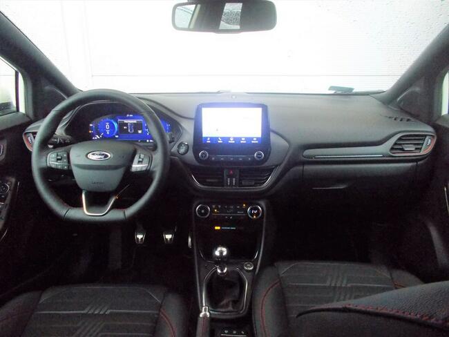 Ford Puma 1.0 155KM ST-Line Od Dealera. Gwarancja Częstochowa - zdjęcie 12