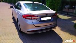 Sprzedam Ford Mondeo Białystok - zdjęcie 5