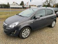 Opel Corsa Zarejestrowany, klima, gaz LPG! Zbąszyń - zdjęcie 2