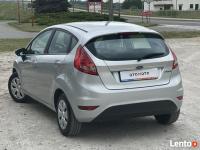 Ford Fiesta Raty online 1.2 benz 5drzwi,Zarejestrowane Gwarancja Masłowo - zdjęcie 7