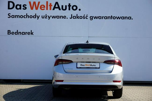 Škoda Octavia 1.5TSI 150KM Ambition Bezwypadkowy FV23%! Łódź - zdjęcie 7