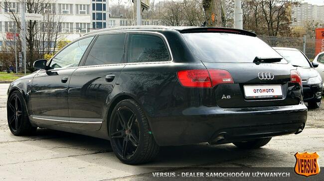 Audi A6 3.0TDI 233hp Automat Quattro Navi Xenon Zamiana Raty Gdynia - zdjęcie 6
