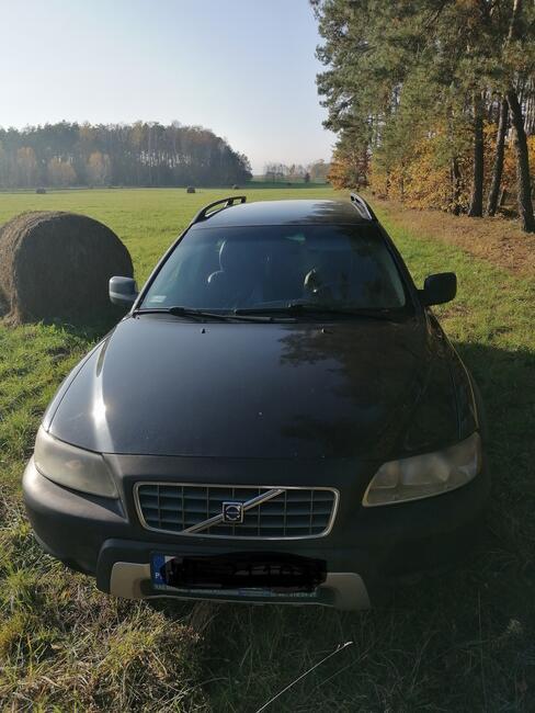 2004 Volvo Xc70 CROOSCOUNTRY AUTOMAT ,SKÓRA, KLIMA, 120kW, 2 Warszawa - zdjęcie 5