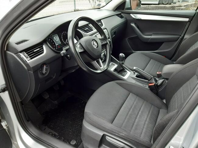 Škoda Octavia STYLE Katowice - zdjęcie 10