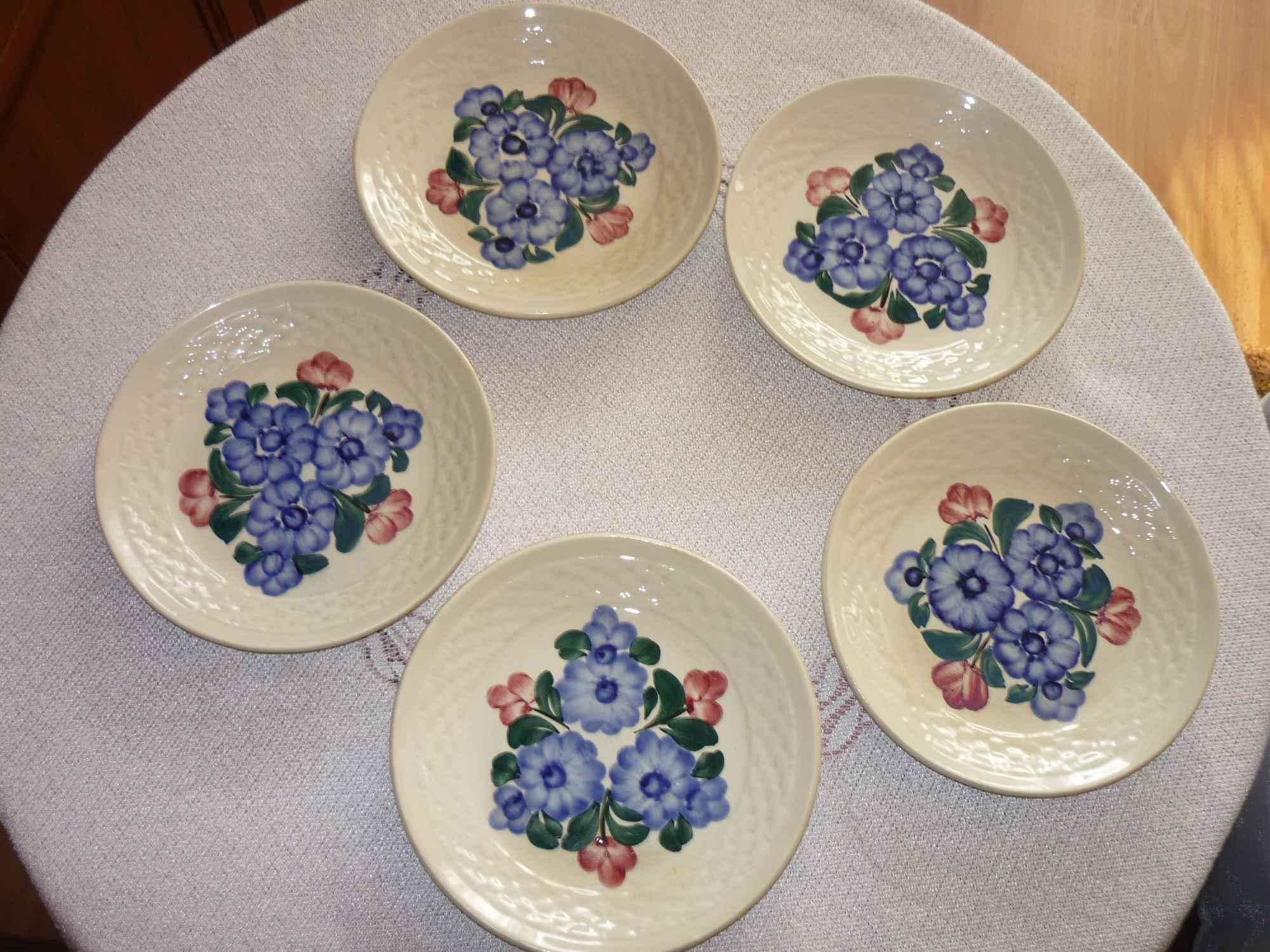 Sprzedam porcelanę ręcznie malowaną Katowice - zdjęcie 3