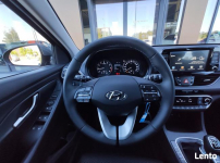 Hyundai I30 100KM Comfort kamera grzane fotele Poznań - zdjęcie 12